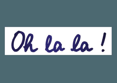 Oh la la ! Bastille - Logo